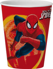 Pahar 3D 350ml Spiderman