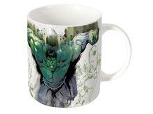 Cana 460ml Hulk