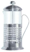 Cafetiera filtru inox 600ml