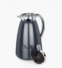 Cana termos TEFAL Campo K3031014, 1 litri, inox / sticla, antracit