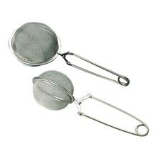 Cleste (infuzor) pentru ceai Kuchenprofi, material inox, diametru 6.5 cm
