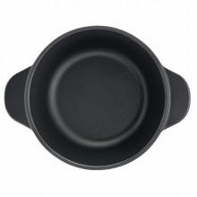 Cratita din fonta Tefal Tradition, 2.7 litri, 20 cm, capac fonta, manere fonta, inductie, cod produs E2254404