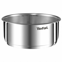 Cratita inox TEFAL Ingenio Emotion, diametru 16 cm, inductie