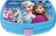 Cutie sandwich Frozen Disney