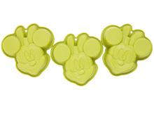 Forme silicon 3buc Minnie