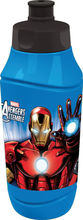 Recipient apa cu pai 375ml Avengers