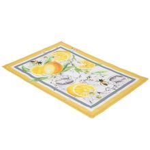 Servetel 30x40cm 2buc Ambition Lemon