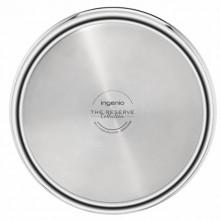 Set tigai Tefal Ingenio Reserve Collection L918S314, diametru 24-28 cm, maner detasabil, inductie