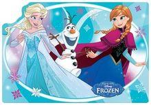 Suport farfurii Frozen Disney