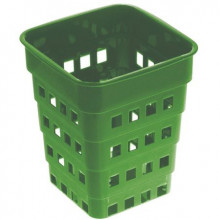 Uscator tacamuri 1 sectiune verde Mary
