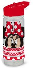 Bidon apa bandaj 470ml With Love Mickey