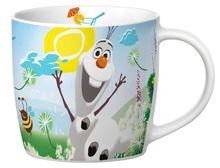 Cana 300ml Olaf Frozen