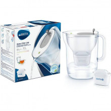 Cana filtranta Style XL 3,6 l Maxtra+ (gri) - Brita, BR1039280