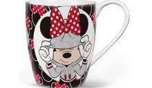 Cana portelan 400ml Legend Minnie