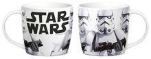 Cana Star Wars 300ml Trooper
