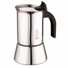 Espressor pentru aragaz Bialetti, capacitate 6 cupe, inductie, Seria Venus