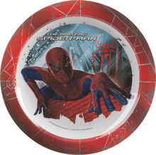 Farfurie 22cm Spiderman