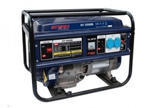 Generator electric Stern Austria GY5500B