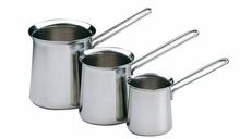 Ibric inox Kuchenprofi 10 1077 28 02, capacitate 200 ml