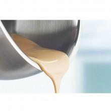 Oala pentru lapte Fissler Sveto, inox, capacitate 1.6 litri, inductie