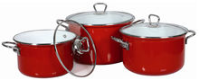 Set oale 6 piese Calipso