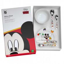 Set tacamuri pentru copii WMF Mickey Mouse, 6 piese, cod produs 12 8295 99 64
