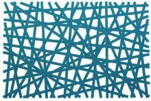 Suport farfurii model linii 45x30cm Pretty