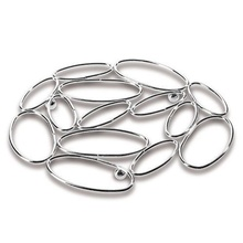 Suport metalic pentru vase fierbinti Nava, 21 cm