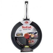 Tigaie cu interior anti-aderent Tefal Talent Pro, diametru 28 cm, inductie