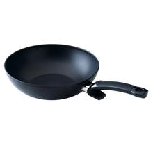 Tigaie wok Fissler, diametru 28 cm, seria Special Asia