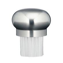 Curatator pentru ciuperci Kuchenprofi, material inox, diametru 4.5 cm