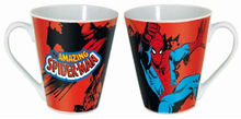 Cana 300ml Spiderman