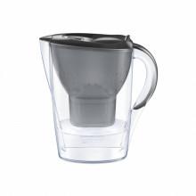 Cana filtranta Brita Marella Cool 2,4 L, 1 filtru inclus Maxtra+ (graphite)