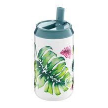 Cutie termos 250ml frunze marin Tropical