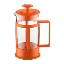 Filtru cafea 320ml, portocaliu, Lungo