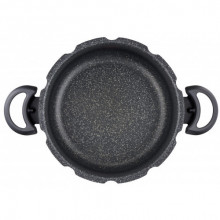 Oala sub presiune Tefal Clipso Minut Force, capacitate 5 litri, diametru 24 cm, negru, inductie, P4605140
