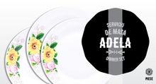 Serviciu de masa 18 piese Adela