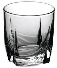 Set 6 pahare whisky 300ml Ascot