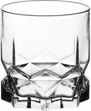 Set 6 pahare whisky 325ml Diamond