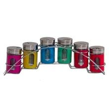 Set recipiente pentru condimente Peterhof