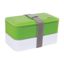Sufertas 2 in 1 KingHoff, capacitate 1,2 litri, verde