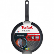Tigaie cu interior anti-aderent Tefal Resist Intense D5220483, diametru 24 cm