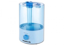 Umidificator pentru aer ultrasunete Model Home, capacitate 3 litri