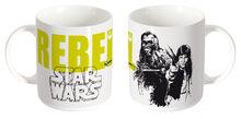 Cana 320ml Han Solo Star Wars