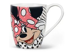 Cana portelan 400ml With Oops Minnie