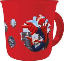 Cana Spiderman Marvel