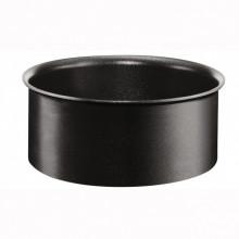 Cratita cu interior anti-aderent TEFAL Ingenio Expertise, diametru 18 cm, inductie