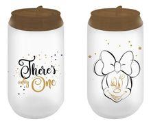 Doza termos Minnie Mouse gold 300ml