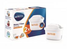 Set 2 filtre MAXTRA+ Hard Water Expert - Brita, BR1038698
