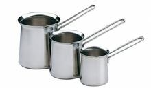 Ibric inox Kuchenprofi 10 1077 28 07, capacitate 700 ml